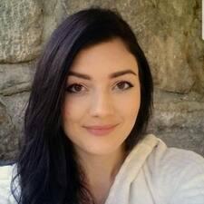 Profil utilisateur de Jutta