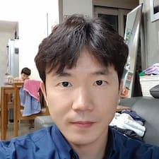 Perfil de usuario de Changsoon