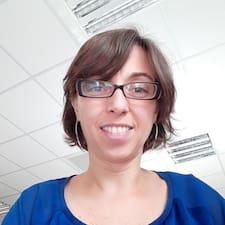 Användarprofil för Valentina