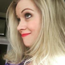 Tracy - Uživatelský profil