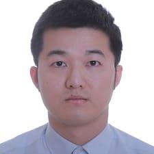 晓龙 User Profile