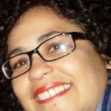 Profil utilisateur de Maria Rita De Cássia