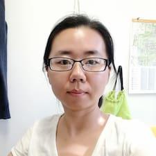 โพรไฟล์ผู้ใช้ Yingying