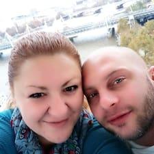 Galia&Hristo User Profile