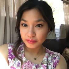 Emilyn felhasználói profilja