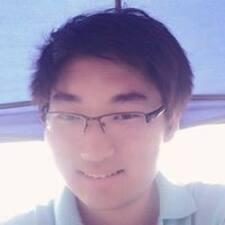 Profil utilisateur de 浩杰