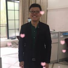 明雷 User Profile