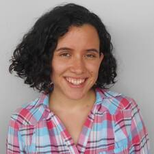 Notandalýsing Alejandra Amanda