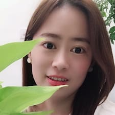 Sandyhee felhasználói profilja