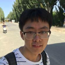 黔川的用户个人资料