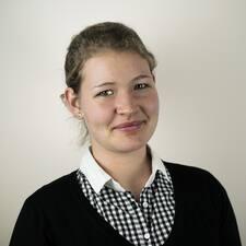 Profil utilisateur de Sophie Dorothe