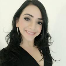 Roberta Kullanıcı Profili