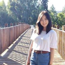 Profil korisnika Ji Won