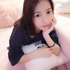 Perfil de usuario de Xiuying