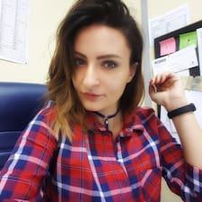 Angelka User Profile