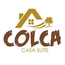 Профиль пользователя Colca