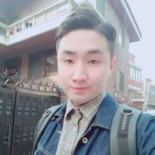 Nutzerprofil von Hyeong-Cheol