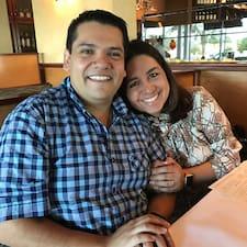 Camilo & Lina User Profile