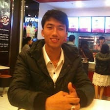 Profil utilisateur de Ngocvong89