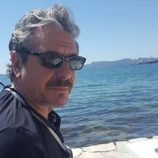 Nutzerprofil von Γεωργιοσ