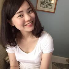 Profil utilisateur de Kiti