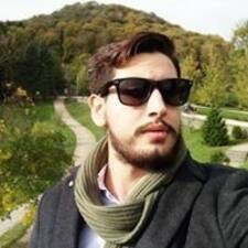 Profil utilisateur de Eliam Josue