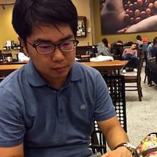 Profil korisnika Shingo