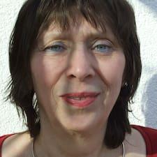 Profilo utente di Dorothea