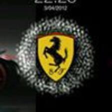 Polo - Uživatelský profil