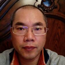 Zhigang的用戶個人資料