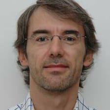 Luis Pablo User Profile