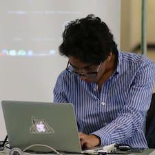 Profil utilisateur de Julio César
