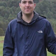 Nadav User Profile