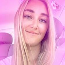 Profil utilisateur de Maddy