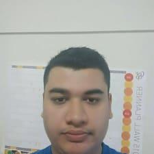 Myo Ko User Profile