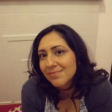 Laila felhasználói profilja