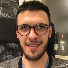 Mate User Profile