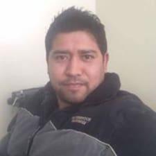 Profil utilisateur de Luis Gerardo