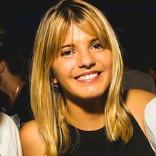 Профиль пользователя Felicitas
