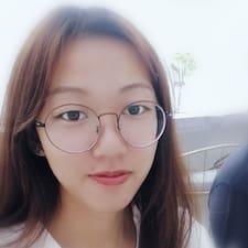 Profilo utente di 吴姝瑶