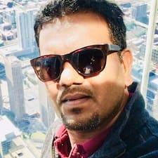 Chiran User Profile