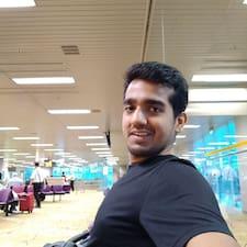 Το προφίλ του/της Aditya