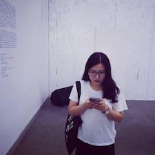 Lin的用户个人资料