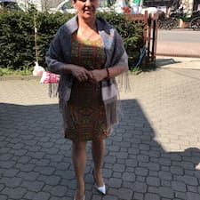 Zofia Brugerprofil