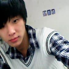 祥义 User Profile