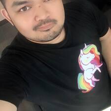 Profil korisnika Mark Jonathan