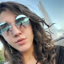 Emily User Profile