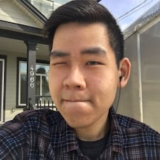 Tu Chau - Profil Użytkownika