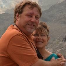 Mark & Nancy es un Superanfitrión