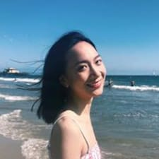 Yuexuan Profile ng User